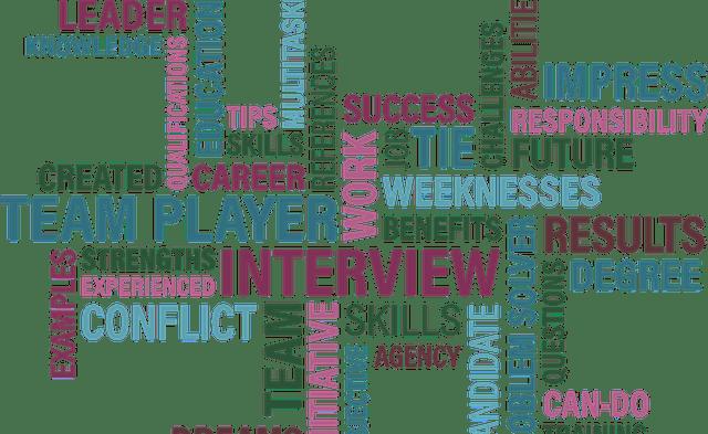 7 Best Job Interview Tips