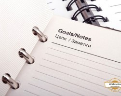 9 Ways to set goals for learning the English language