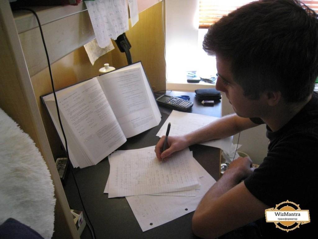Prepare competitive exams