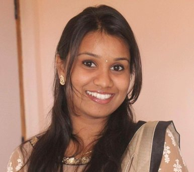 Sneha Senior English Language Faculty & Trainer at Wizmantra