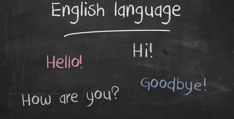 How make fluent English Impression?