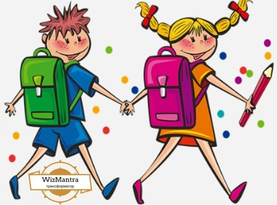 English Courses for Kids for different standards & Classes