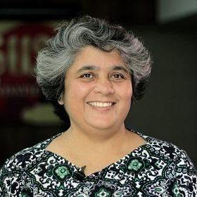 Leena Kapoor- Mentor for Advance Communication Skills